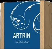 Přírodní mýdla - Artrin