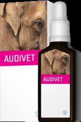Veterinární produkty - Audiovet