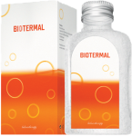 Koupele - Biotermal