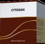 Unikátní přírodní zdroje - Cytosan