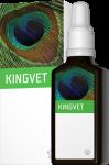 Veterinární produkty - Kingvet
